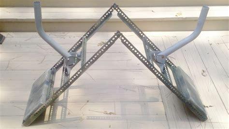 K40 Antenna Roof Mount - roof mounts vmp prm 2 non penetrating
