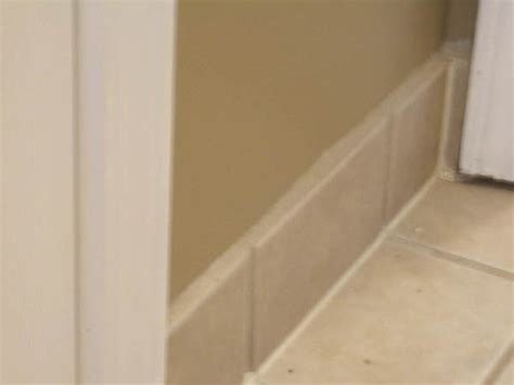 bathroom tile baseboard tile baseboard ceramic tile advice forums john bridge