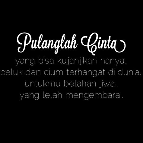 Cintaku Indonesia cintaku kalau kau yakin bersama denganku maka kita