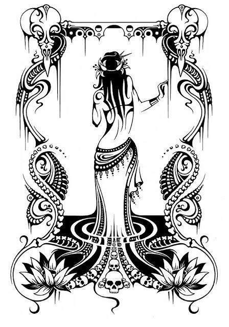 tribal dancer tattoo best 25 tribal drawings ideas on hawaiian
