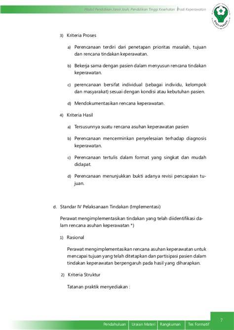 format asuhan keperawatan masyarakat standar praktik keperawatan