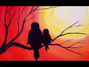 learn to paint acrylic birds free mp3 download