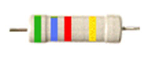 hobby hour resistor e24 series resistors color code tolerance range and shorthand notation
