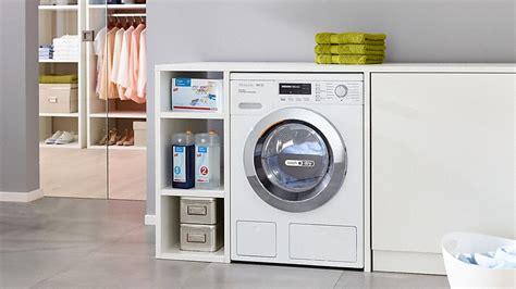 Waschmaschine Und Trockner In Einem 16 by Miele Waschtrockner