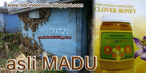 Madu Clover Honey 1 Kg Murni Asli High Desert Hdi Hd 4 xtract raja madu murni