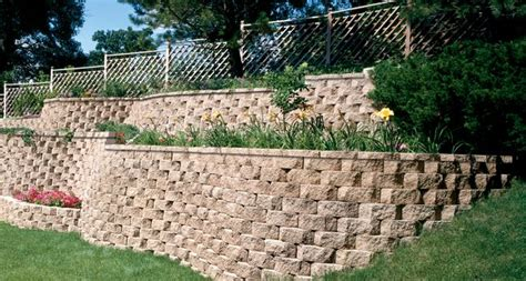 Buy Retaining Wall 98 Best Images About Retaining Walls On