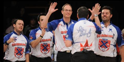 Pba Bowler With Mba by Jeff Richgels 11th Frame Headlines