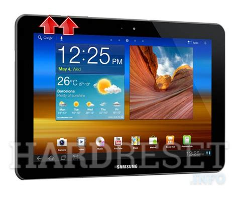 reset hard samsung galaxy tab 2 samsung p7500 galaxy tab 10 1 3g how to hard reset my