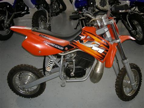 Ktm Sxr 50 Pro Junior Ktm 50 Sx Pro Junior Lc Pics Specs And List Of Seriess