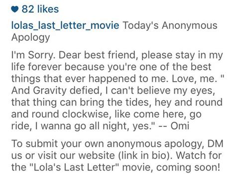 Apology Letter To Best Friend college essays college application essays writing an