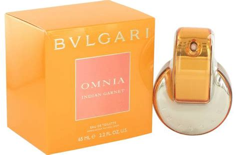 Parfum Bvlgari Omnia Indian Garnet omnia indian garnet perfume for by bvlgari