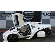 2007 Aero3S T Rex White For Sale Wwwgpmotoringcom 713 782 0491