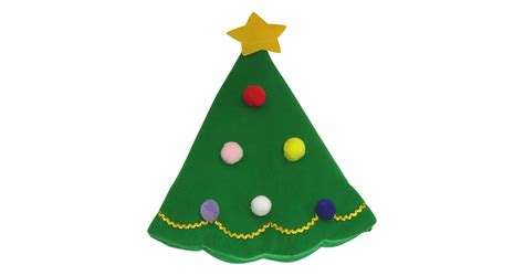 christmas tree dress up playset veegostore