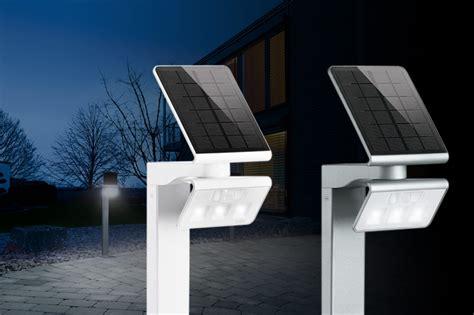 garten solarleuchten mit bewegungsmelder highlight web steinel effiziente und lichtstarke led