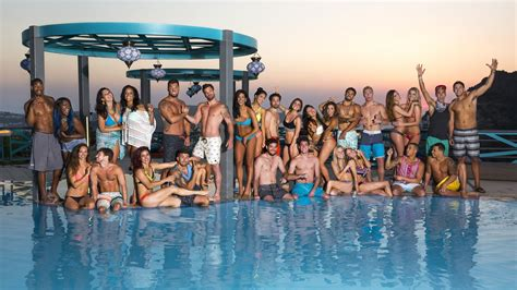 the challenge season 1 mtv s the challenge battle of the bloodlines cast and