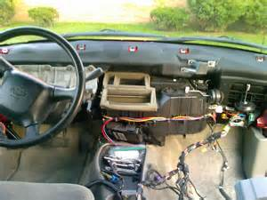 chevrolet 2500 blower motor resistor location get free