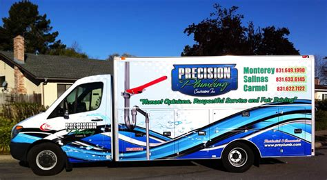 Precision Plumbing Inc by Precision Plumbing Inc Contact Us