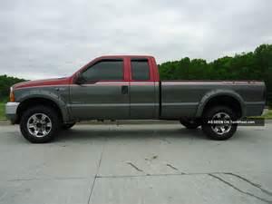 2001 Ford F250 7 3 Diesel 2001 F250 7 3 Diesel 4x4
