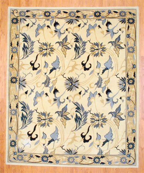 tibetan knotted rug tibetan knotted rug 8 x 10 herat rugs