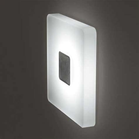 Square Recessed Led Lighting by Ledra Square Led Recessed Wall With J Box Modern