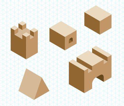 membuat poster adobe illustrator cara membuat ilustrasi proyeksi isometrik dengan coreldraw