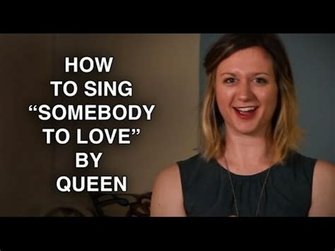 download mp3 queen somebody to love how to sing quot somebody to love quot by queen felicia ricci