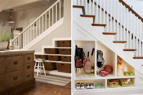 Hanging Bookshelf hallway entryway and foyer storage solutions and decoration