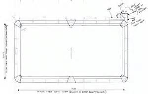 open shed ideas pool table plans snooker