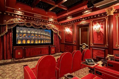 home theater design nyc 17 of the most amazing home movie theaters you have ever