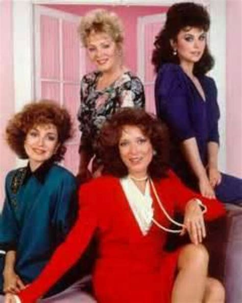 Desiging Women | designing women tv shows and ad memories pinterest