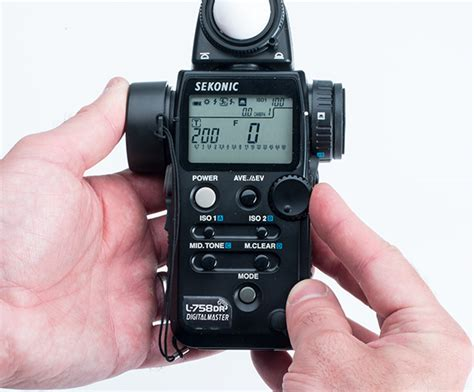 light meter for photography digital photography photography tips advice