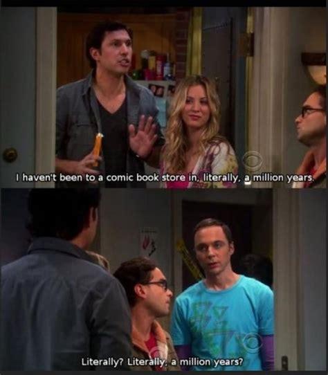 The Big Bang Theory Memes - the big bang theory memes lol pinterest