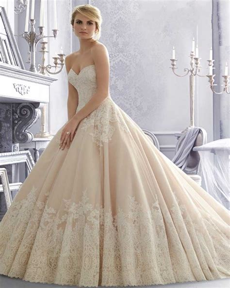 Vintage Wedding Dress Our One 3 by Aliexpress Buy Vestidos De Novia 2015 Chagne Lace