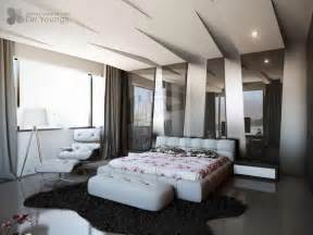 Bedroom Interior Design by Modern Pop False Ceiling Designs For Bedroom Interior 2014