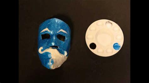 imagenes de mascaras mitologicas como hacer una mascara youtube