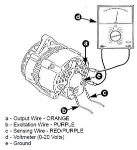 3 0 merc alternator wiring assistance page 1 iboats boating forums 622359