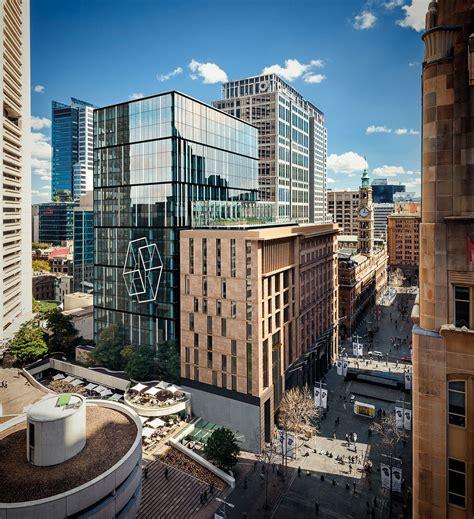 martin architects tkd architects 5 martin place sydney