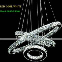 led chandelier canada led pendant lights modern lighting three rings