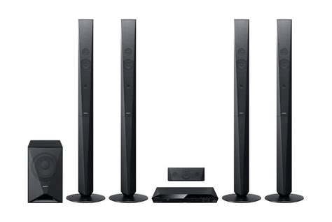 sony 1000w 5 1ch bluetooth dvd home theatre system dav