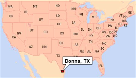 where is donna texas on the map donna tx pictures posters news and on your pursuit hobbies interests and worries