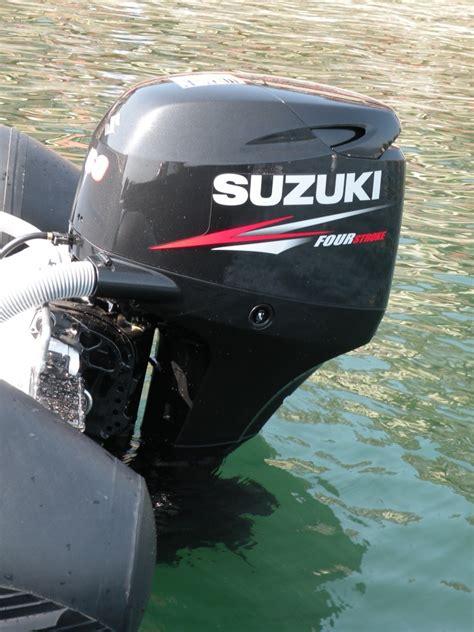 Suzuki Df60 Suzuki Df60 Four Stroke Outboard