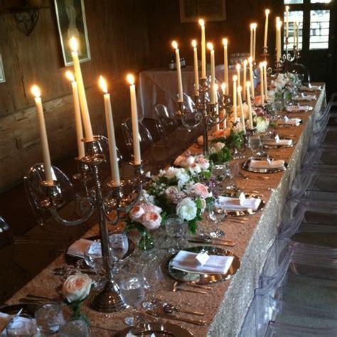 elegant dinner settings an elegant dinner table settings porcelain fine china