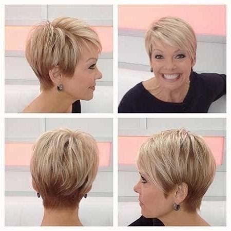 photo gallery of ladies short hairstyles for over 50s