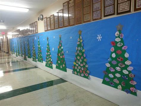 how to make school hall christmas 48 best parade ideas images on crafts hallway