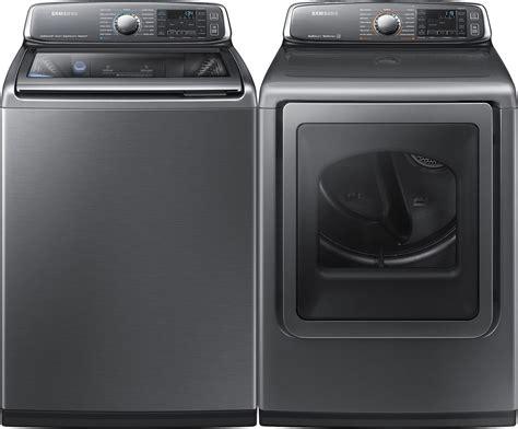 best washer and dryers top ten best washing machines 2017 samsung washer