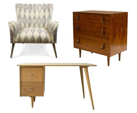 mid century modern furniture richmond va