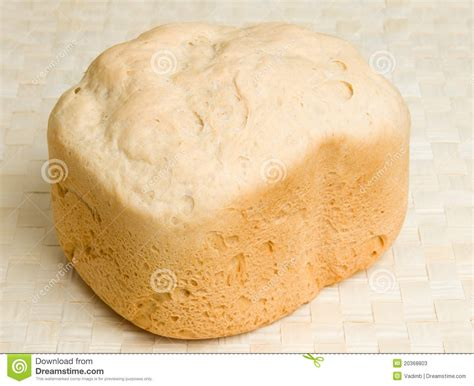 Handmade White Bread - handmade bread stock photos image 20368803