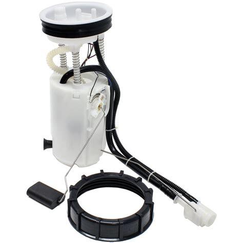 fuel pump    mercedes benz ml   ml