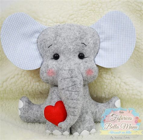 Boneka Teddy Moose 78 best images about felt patterns and tutorials on my pony artesanato and