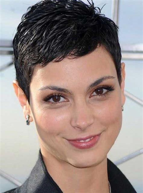 pixie haircuts for round faces over 50 short pixie cuts the best short hairstyles for women 2016